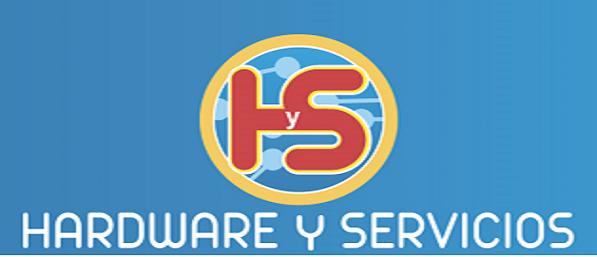 HARDWARE Y SERVICIO2